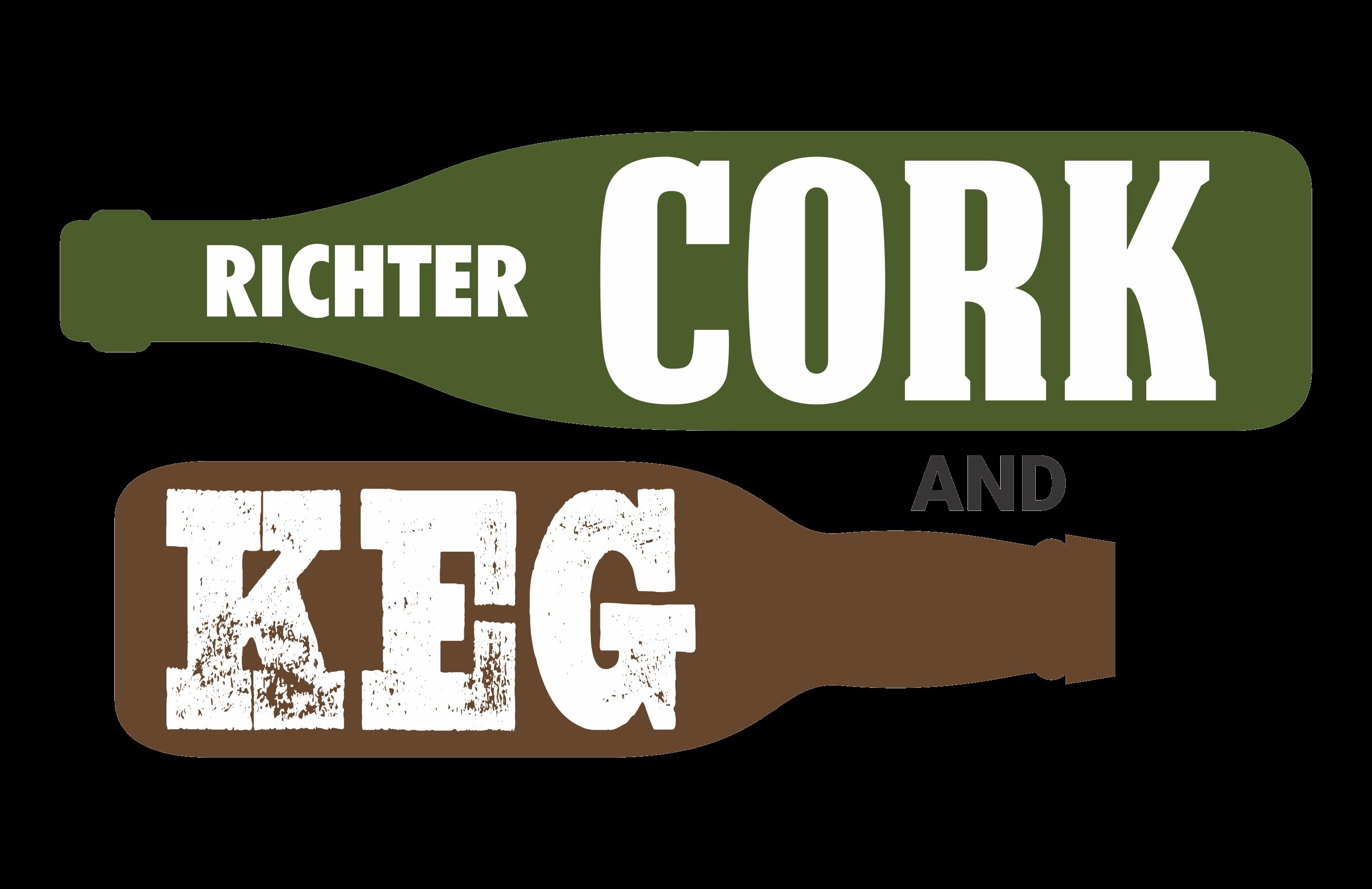 Richter Cork and Keg